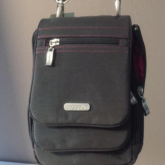 1bbcb78a7ab7 Bagolini cross body purse